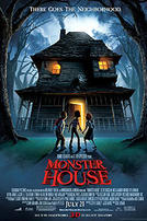 Monster House showtimes and tickets