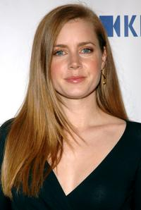 Amy Adams at the Esquire Magazine and Amy Adam's