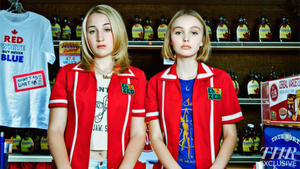 News Briefs: First Look at Kevin Smith's 'Yoga Hosers'; Cute 'Penguins of Madagascar' Trailer