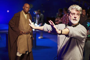 Spotlight On: George Lucas