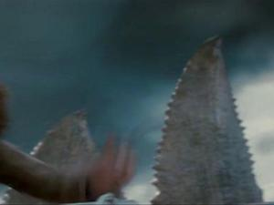 Percy Jackson: Sea Of Monsters: Those Aren't Sharks (Uk)