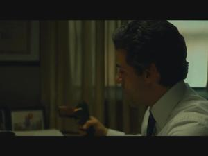 A Most Violent Year: The Gun