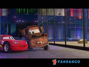 Exclusive: Cars 2 Cast Interviews