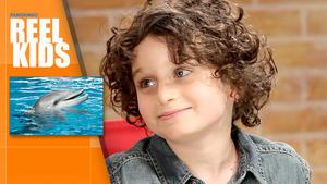 Reel Kids Movie Review Videos