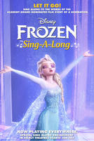 Frozen Sing-Along showtimes and tickets