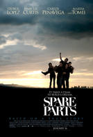 Spare Parts showtimes and tickets