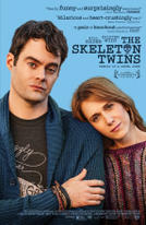 The Skeleton Twins showtimes and tickets