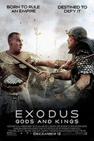 Exodus: Gods and Kings 3D showtimes and tickets