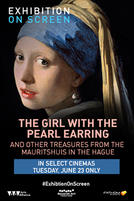 Exhibition OnScreen: Girl with the Pearl Earring showtimes and tickets