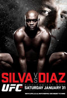 UFC 183: Silva vs. Diaz showtimes and tickets