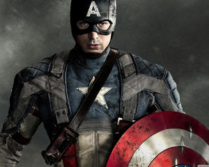 New 'Captain America' Fan-Screening Unlock Program and AR App Announced