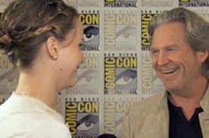LOL: That Time Jennifer Lawrence Was Starstruck by Jeff Bridges