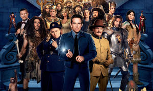 Exclusive: 'Night at the Museum: Secret of the Tomb' Trailer Debut