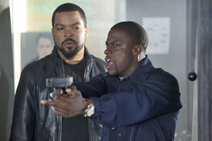 Watch: Ice Cube and Kevin Hart's Career Highs (and a Few Lows)