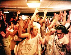 Most Epic School Parties