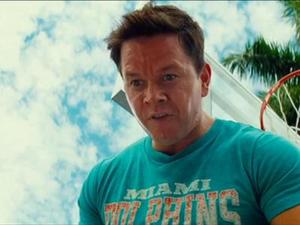 Pain & Gain: Stepfather (Uk)