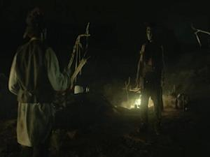 The Lone Ranger: The Mask (Uk)