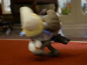 The Smurfs 2: Ooh La La Music Montage (Uk)
