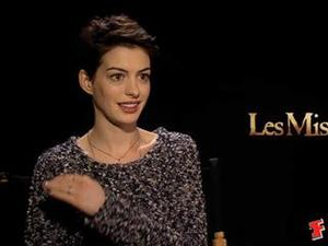 Exclusive: Les Miserables - The Fandango Interview
