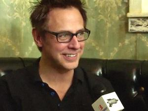 Exclusive: James Gunn - Fantastic Fest