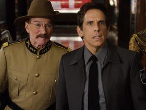 Exclusive: Night at the Museum: Secret of the Tomb Trailer