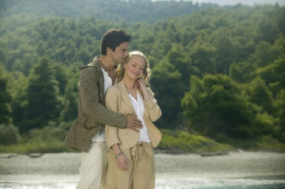 Mamma Mia! (2008) Movie Photos and Stills - Fandango