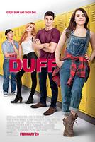 The DUFF showtimes and tickets