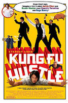 Kung Fu Hustle showtimes and tickets