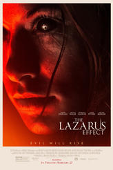 The Lazarus Effect showtimes and tickets