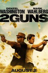2 Guns showtimes and tickets