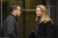 Matt Damon and Joan Allen in