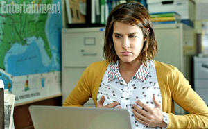News Briefs: First Look at Cobie Smulders' New Movie; 'Whiplash' Star Joins 'Kong: Skull Island'