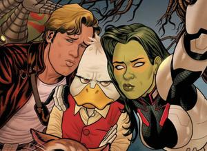 'Guardians of the Galaxy' Postcredits Will Get a Sequel?