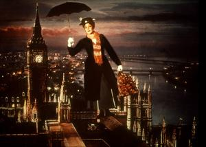 Kids Movies Set in London