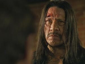 Machete Kills: Sheriff Doaks Talks