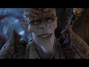 Strange Magic: Overview (Featurette)