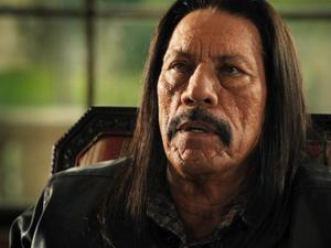 Exclusive: Machete Kills - Find Him And Kill Him