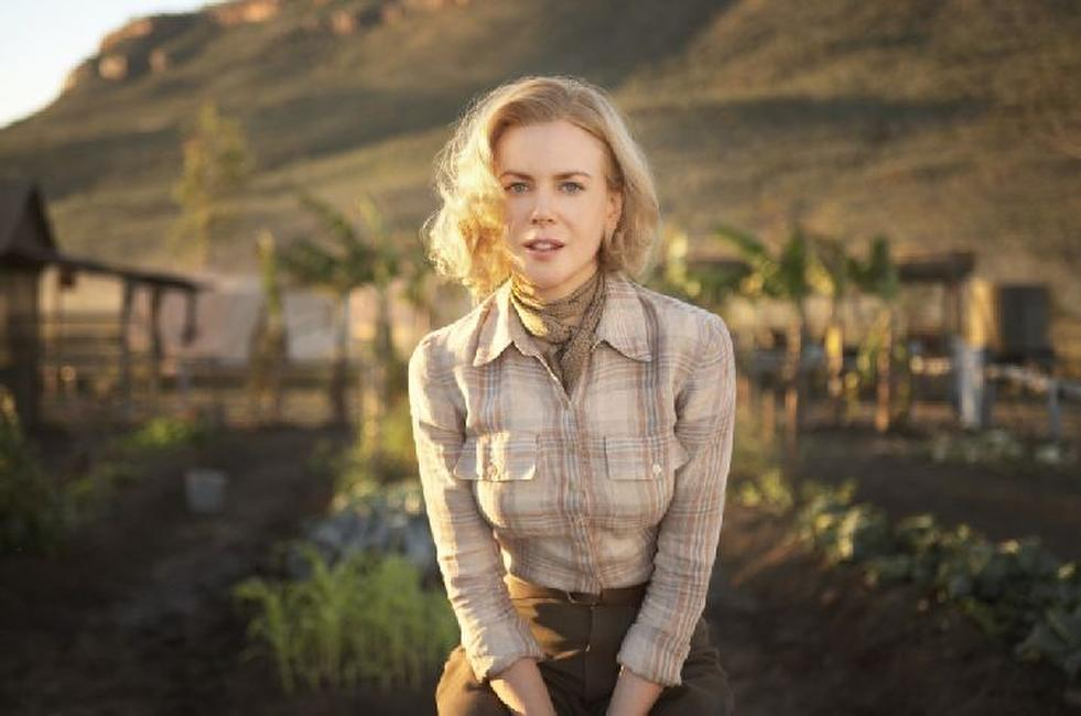 Nicole Kidman as Sarah in