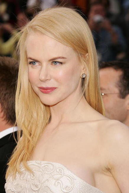 Nicole Kidman at the 78th Annual Academy Awards.