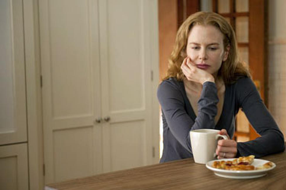 Nicole Kidman as Becca in