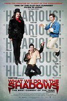What We Do in the Shadows showtimes and tickets