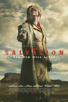 The Salvation showtimes and tickets