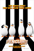 Penguins of Madagascar 3D showtimes and tickets