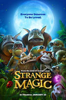 Strange Magic showtimes and tickets
