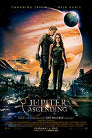 Jupiter Ascending: An IMAX 3D Experience showtimes and tickets
