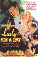 Lady for a Day showtimes and tickets