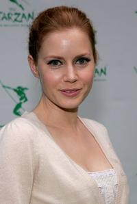 Amy Adams at the opening night of