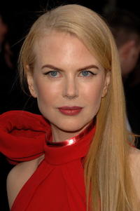 Nicole Kidman at the 79th Annual Academy Awards.