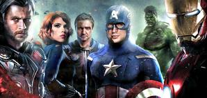 'Avengers: Age of Ultron' Yearbook: What If the Cast All Went to High School Together?