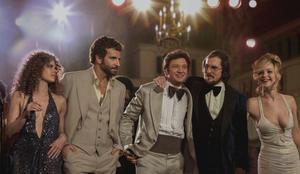 NY Film Critics Reveal Winners: Jennifer Lawrence, 'American Hustle' Win Big